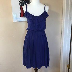 Ann Taylor LOFT lightweight dress